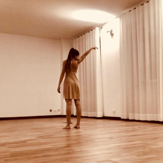 Tre minuti: laboratorio di tecnica coreografica per ragazzi e ragazze dai 14 ai 18 anni