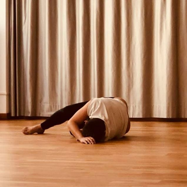 Lezioni individuali danza contemporanea
